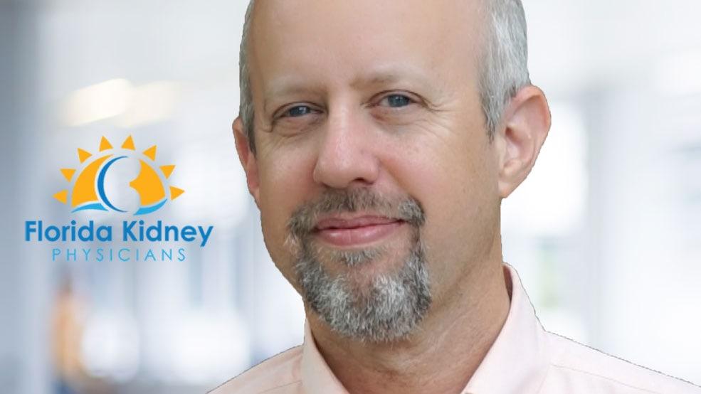 Nephrologist Doctor Wayne Kotzker MD