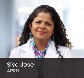 Nephrology Nurse Sisa Jose