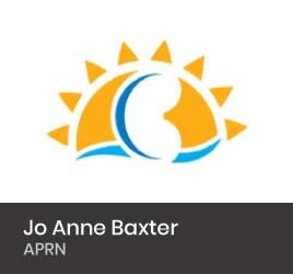 Jo Anne Baxter