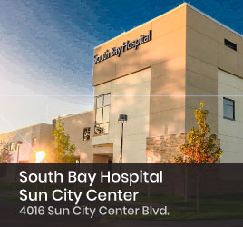 Nephrology South Bay Hospital