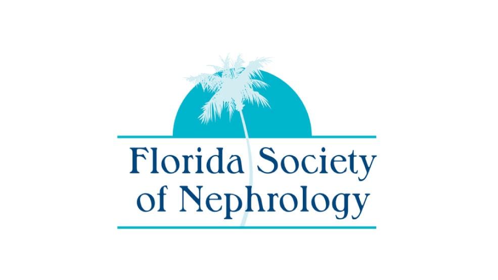 Florida Society of Nephrology logo