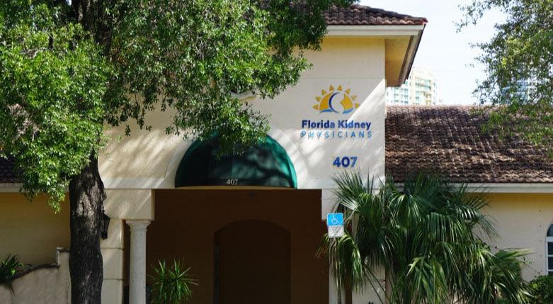 Fort Lauderdale FKP