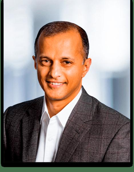 Dr Amit Johnsingh