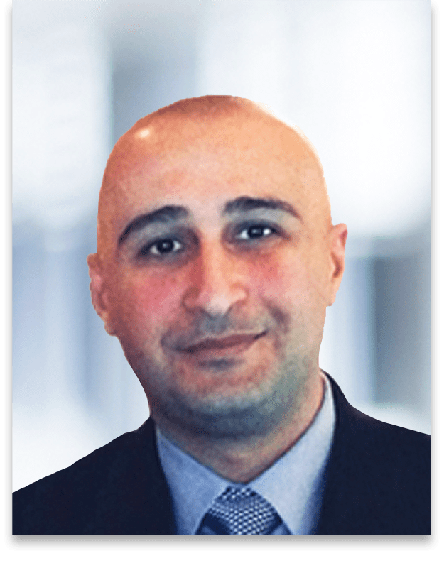 Firas Abed, MD