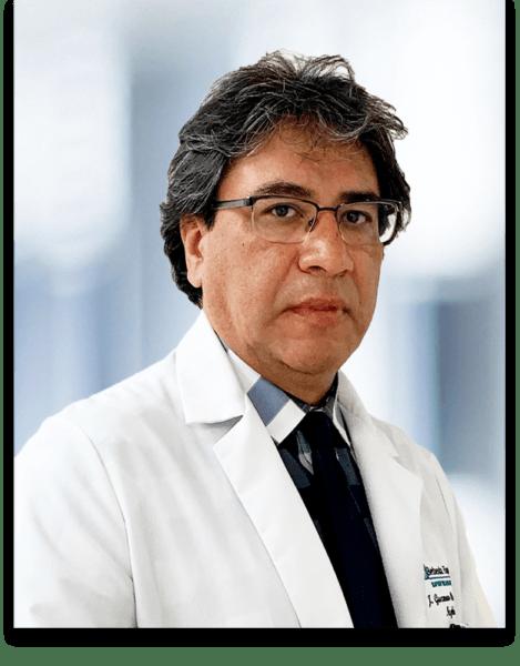 Dr Jhon Guzman Rivera