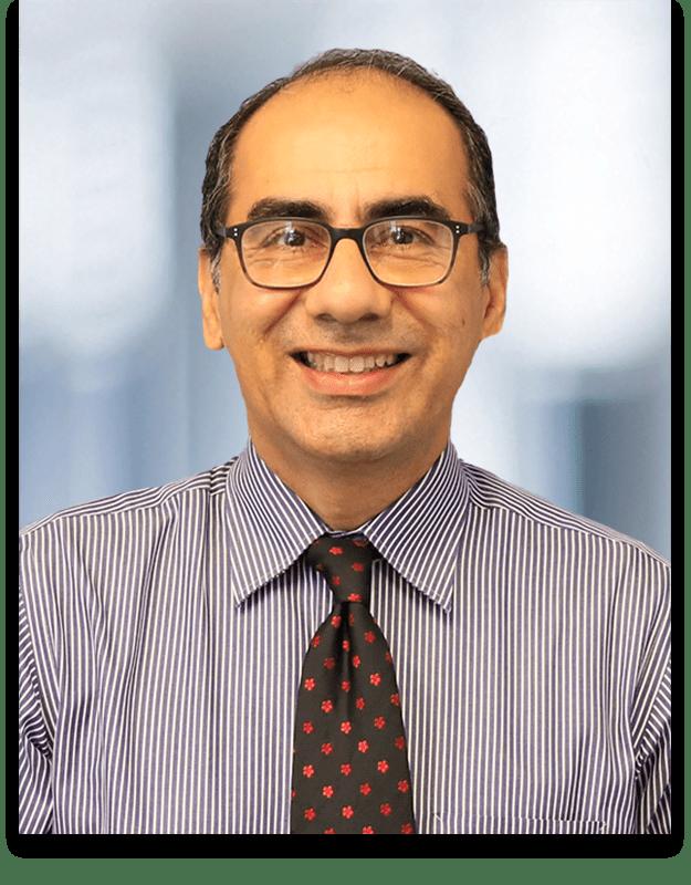 Azhar Malik, MD