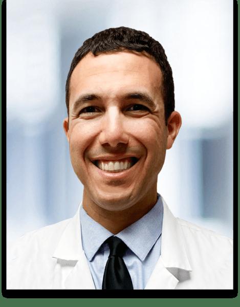 Dr Marc Richards