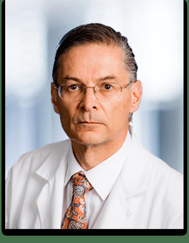 Pablo Ruiz-Ramon, MD, FACP