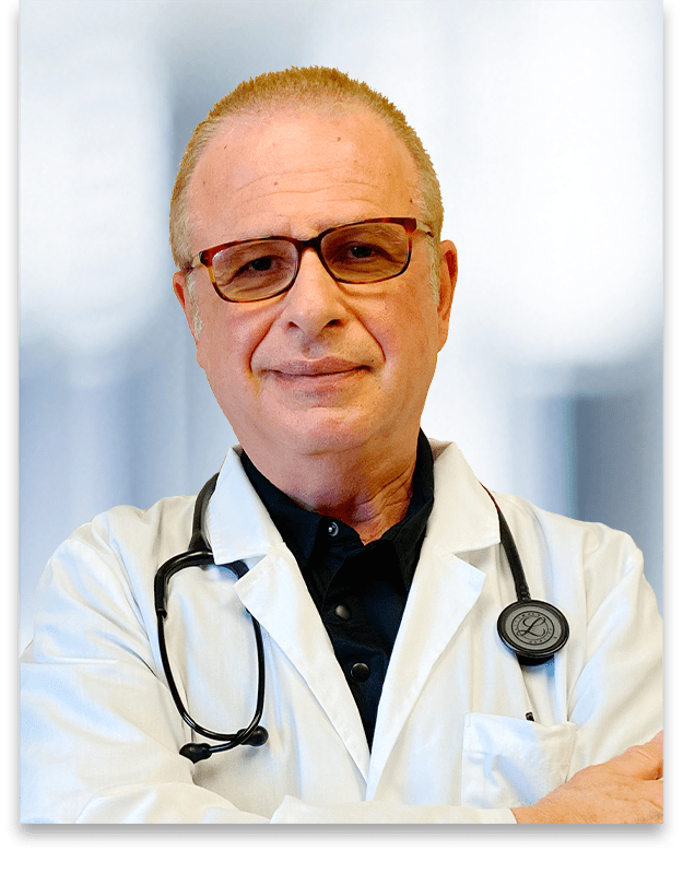 Radu Jacob, MD