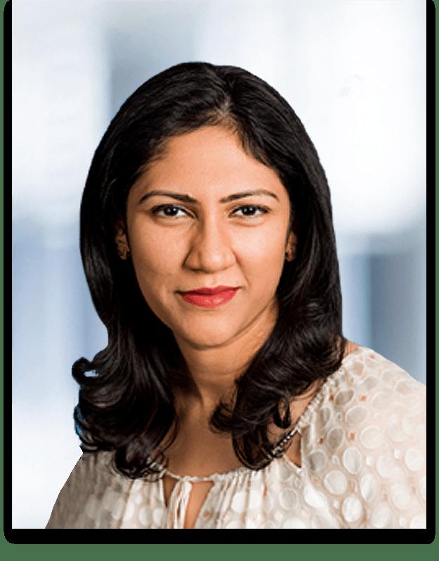 Saima Iqbal, MD