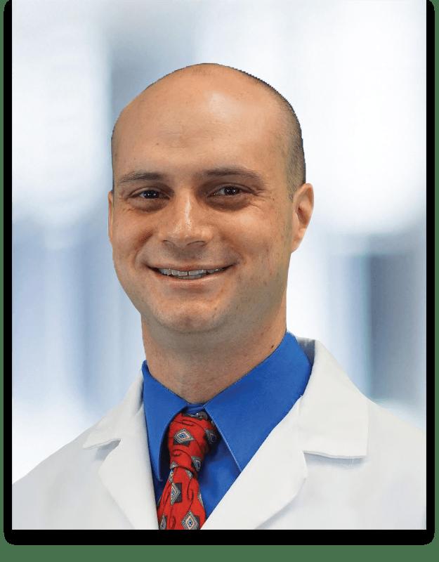 Zachary Yablon, MD
