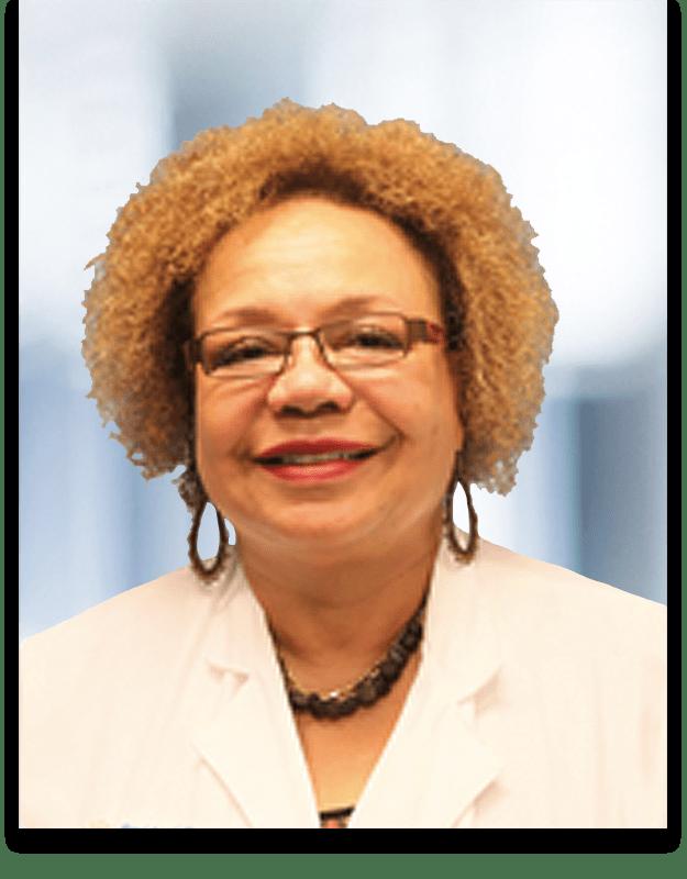 Denise Alveranga, MD