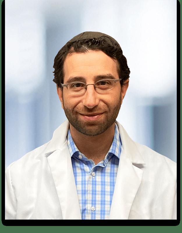 Alexander Markovich, MD