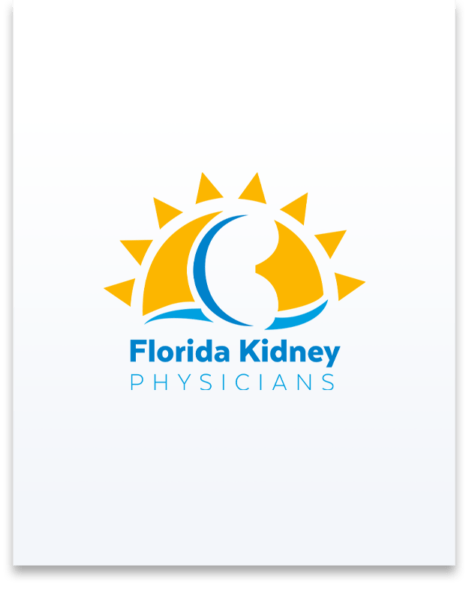 image of Florida Kidney Physicians logo