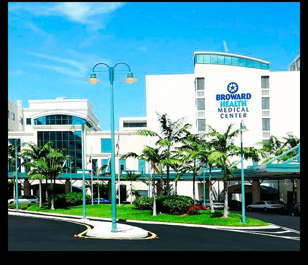 Broward Health Medical Center Fort Lauderdale