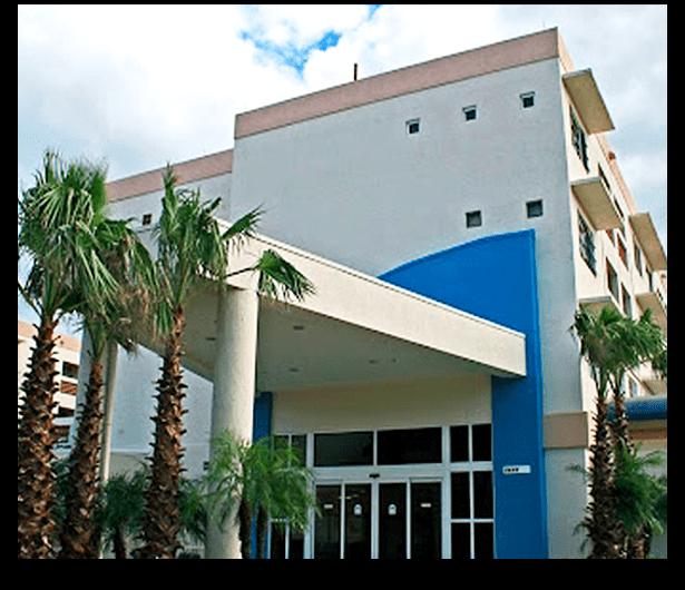 St. Anthony's Rehabilitation Hospital Lauderdale Lakes