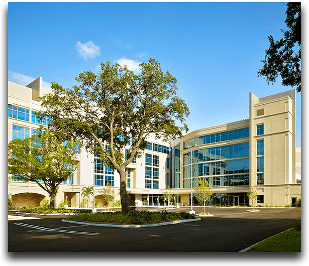 St. Joseph's Women's Hospital Tampa