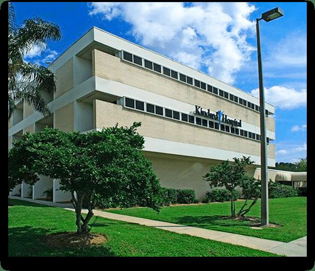 Kindred Hospital Central Tampa