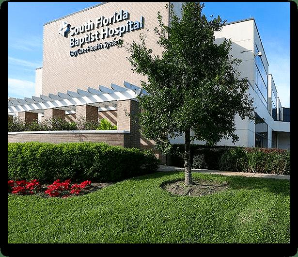 South Florida Baptist Hospital Plant City