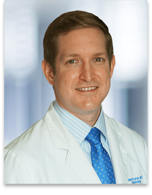 Robert Lorch, MD