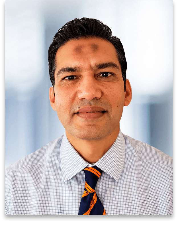 M. Raza Mustafa, MD, FASN