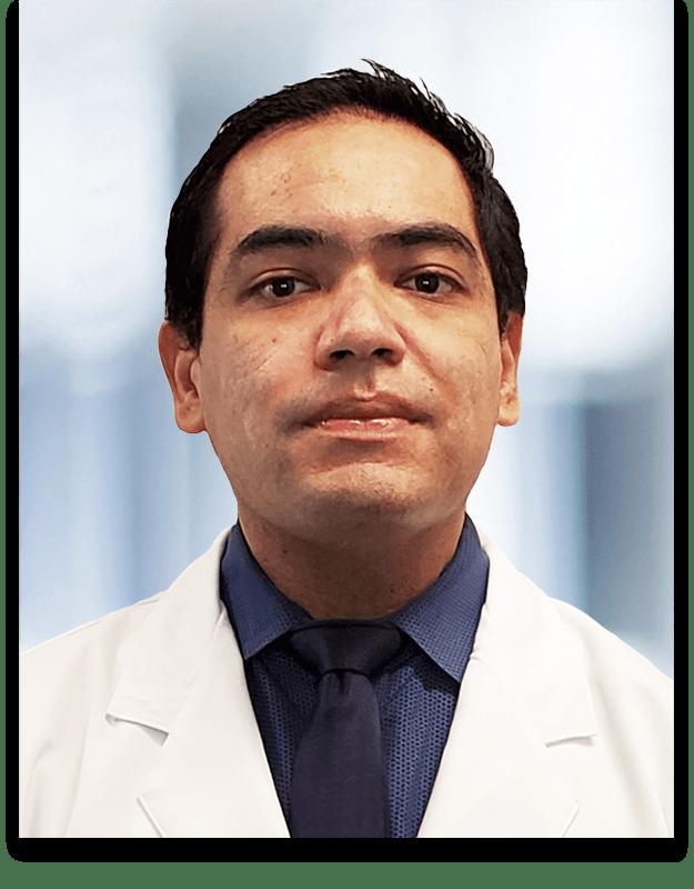Octavio Chavez, MD