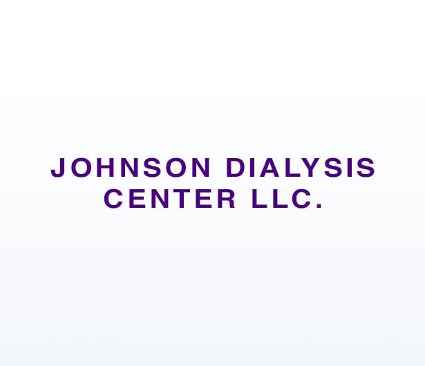 Johnson Dialysis
