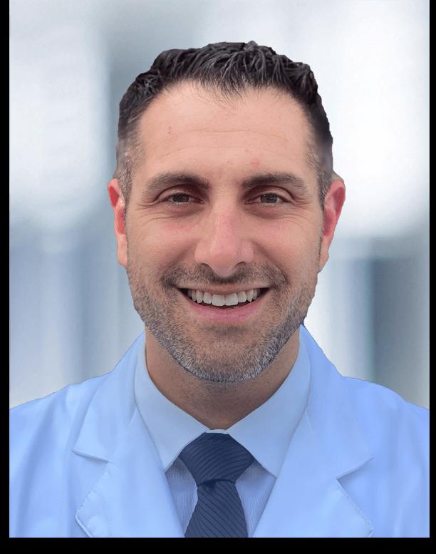 Adam Shepard, MD