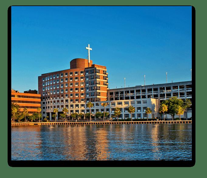 St. Vincents Medical Center