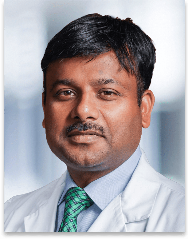 Prabodh Ranjan, MD