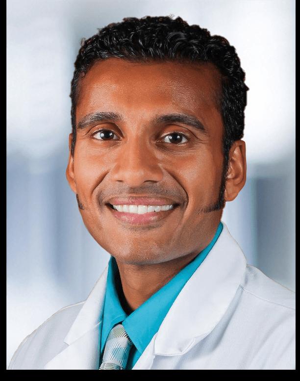 Prasanth Krish, MD